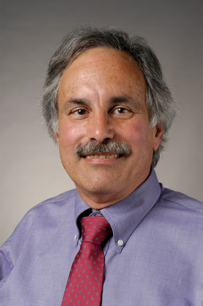 Speaker Portrait
