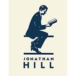 Jonathan A. Hill, Bookseller, Inc. Logo