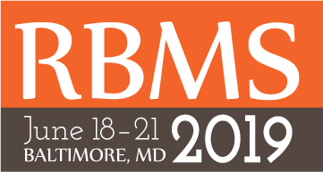 RBMS 2019: June 18-21, Baltimore, MD