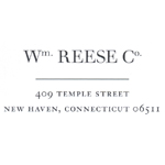 William Reese Company logo