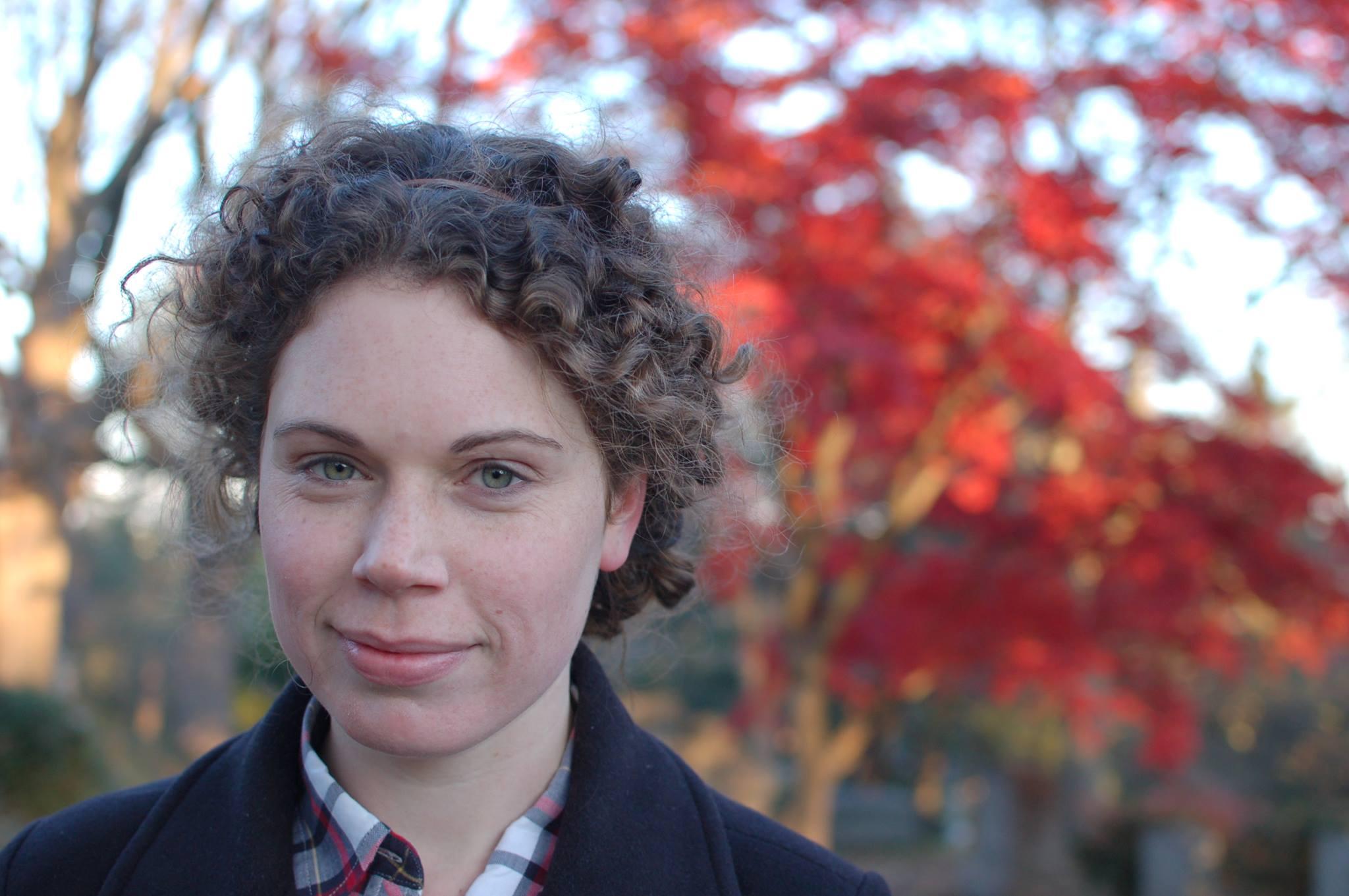 Rebecca Bott