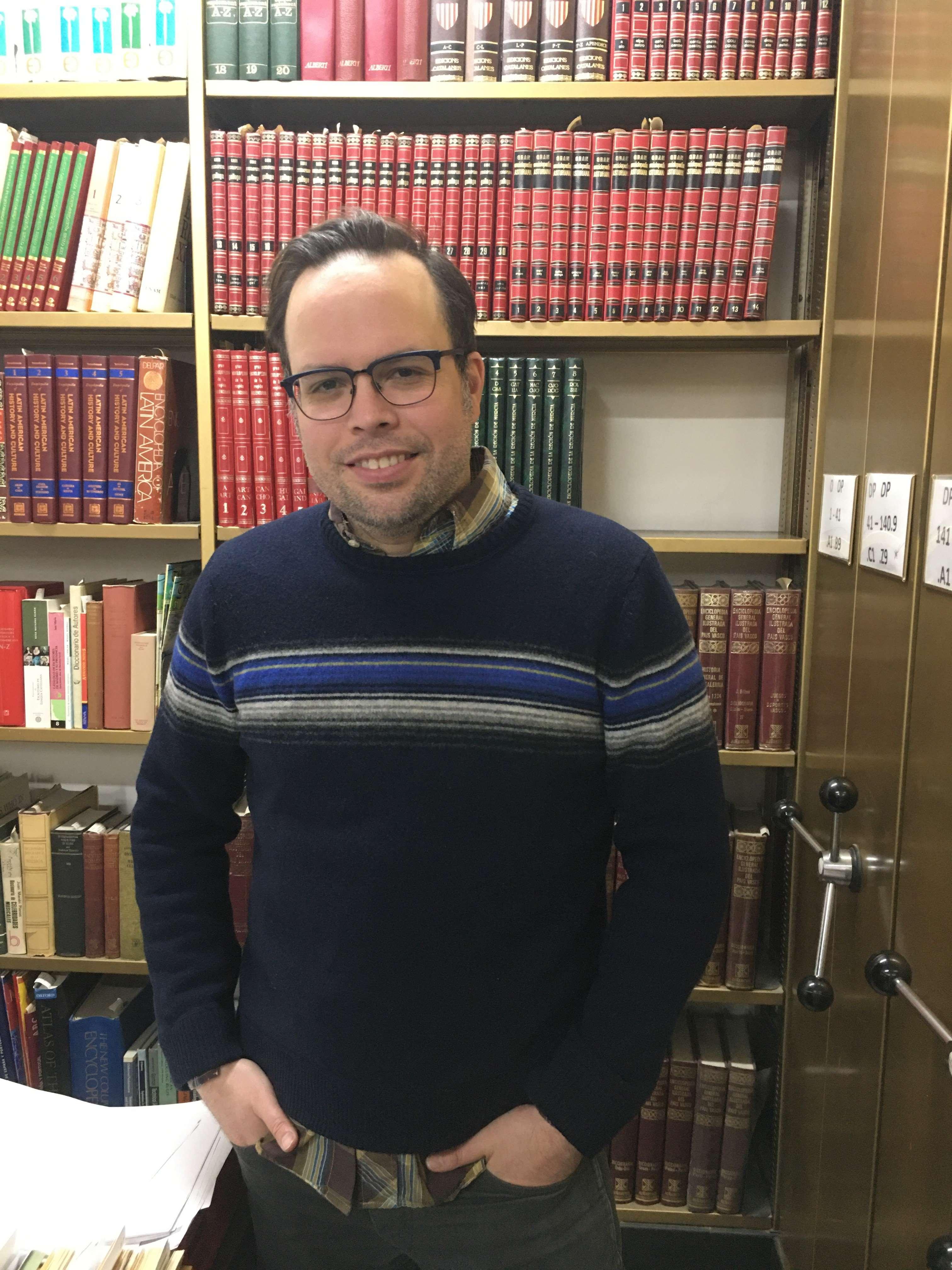 Javier Milligan